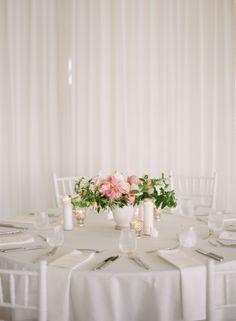 Elegant Seaside Belle Mer Wedding Gallery - Style Me Pretty