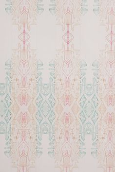 Akimbo Wallpaper - Anthropologie.com