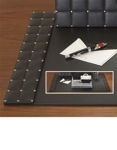 Instyle Decor Luxury Desk Accessories Pads Blotters