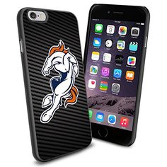NFL Denver Broncos , Cool iPhone 6 Smartphone Case Cover Collector iphone TPU Rubber Case Black Phoneaholic http://www.amazon.com/dp/B00V2HOUKG/ref=cm_sw_r_pi_dp_N7lnvb0JKWD3F
