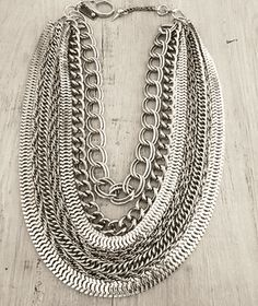 Pechera Chain