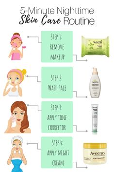 5 minute nighttime skin care routine for lazy moms night time cream anti-aging night creams skin care for women Aveeno skincare products easy skin care routine The post LAZY MOMS NIGHTTIME SKINCARE ROUTINE appeared first on Diy Skin Care. Skin Care Regimen, Skin Care Tips, Skin Tips, Skin Care Routine For 20s, Nighttime Skincare Routine, Skin Routine, Face Care Routine, Korean Skincare Routine, Beauty Hacks
