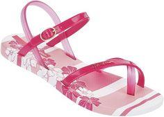 Ipanema Fashion Sandal II női szandál Ipanema Flip Flops, Sandals, Heels, Blue, Fashion, Heel, Moda, Shoes Sandals, Fashion Styles