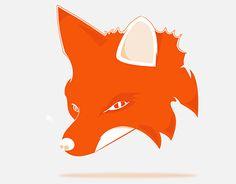 "Check out new work on my @Behance portfolio: ""Fox design"" http://be.net/gallery/46550599/Fox-design"
