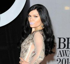 Jessie J admits fashion faux pas
