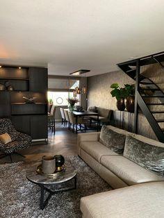 Nuance Interieur - Project Vlaardingen - Hoog ■ Exclusieve woon- en tuin inspiratie.