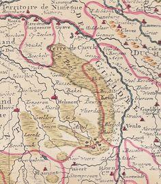 Peel delisle 1743 - Peel (Nederland) - Wikipedia
