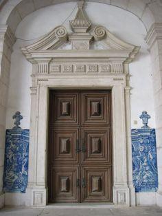 Igreja de São Vicente de Fora, Lisboa, Portugal