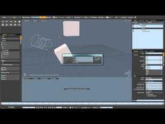 Modo quick tip: custom pivot Action Center