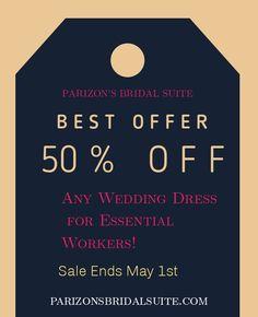 50% any wedding dress European Wedding Dresses, Modest Wedding Dresses, Bridal Suite, Wedding Suite