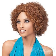 Outre Synthetic Full Cap Wig Quick Weave Complete Cap - CONNIE (futura) [7477]