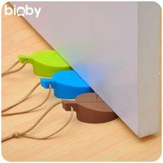>> Click to Buy << Silicone Door Anti Pinch Door Stop Windproof Door Plug Door Stopper Baby Kids Safety Protection Finger Guard Doorstop Safeguard #Affiliate