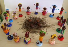 Girassol: S. Martinho - avós e netos Fall Crafts, Autumn Fall, School, Tall Tales Activities, Sint Maarten, Diy Christmas Ornaments, Autumn, Kids Education, School Projects