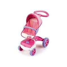 Not from Stokke but who cares.. a doll stroller for Stokke minimums