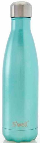 S'well Stainless Steel Water Bottle  - Sweet Mint Glitter $39.99 - from Well.ca
