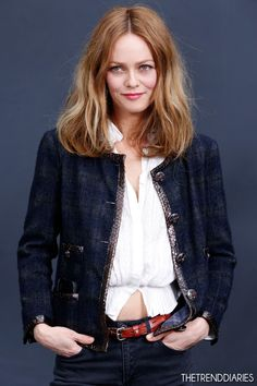 chanel jacket celebrity