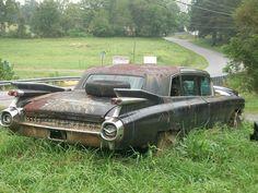 1959 Cadillac Limousine
