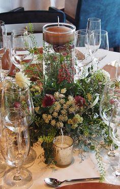#novarese#vressetrose#wedding#red#tablecoordinate#guesttable#bordaux #natural #flower #bridal #mitakisou#三瀧荘#ノバレーゼ#ブレスエットロゼ#ウエディング# 赤 #ボルドー#レッド #シンプル # ゲストテーブル #テーブルコーディネート # ブライダル#結婚式