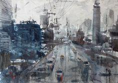 Kardimovo2026 Watercolor, Painting, Art, Pen And Wash, Art Background, Watercolor Painting, Painting Art, Kunst, Watercolour