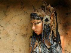 Jungle Gypsy Fashion #soulflowercontest #letlifeflow