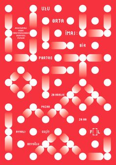 Poster design for Art & Culture Collective. Poster Design, Poster Layout, Graphic Design Posters, Graphic Design Inspiration, Dots Design, Circle Design, Print Design, Typography Poster, Typography Design