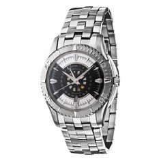Hamilton Men's 'Seaview' Automatic Watch