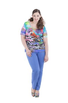"Shirt ""Tropic Dream"""