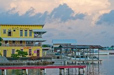 Utila, Honduras » I have been wanting to visit the Bay Islands for many years now, have you been?? See World, Paradise Travel, G Adventures, Utila, Central America, South America, Island Life, Honduras, Adventure Travel