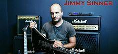 http://feelarocka.com/introduce-your-band-jimmy-sinner.html  Ροκ μουσική, rock music, metal music