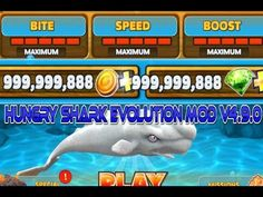 New Hungry Shark Evolution hack is finally here and its working on both iOS and Android platforms. This generator is free and its really easy to use! Hack Online, Cheat Online, Shark Games, Best Screenplay, Mundo Geek, Play Hacks, App Hack, Best Supporting Actor, Game Update