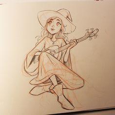 ArtStation - miacat drawing sketch, miacat miacat