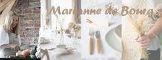 Logo Marianne, Place Cards, Place Card Holders, Gardening, Candles, Logo, Creative, Logos, Logo Type