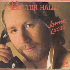 """Melodifestivalen 1980. Engelsk version af kult-hittet """"Växeln Hallå""""."""