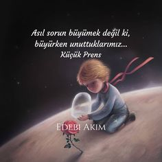 Song Words, Wise Words, Learn Turkish Language, Happiness Challenge, Good Sentences, My Philosophy, The Little Prince, More Than Words, English Quotes