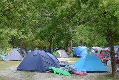 Kamp | Kamp Nadiža