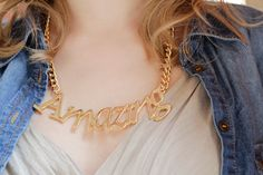 Miss Annie | #SIX #Necklace #Amazing