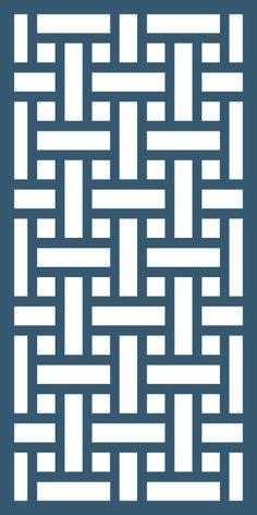Corte Laser MDF – Export Laser – Corte a Laser Novo Hamburgo e Lajeado Grill Gate Design, Window Grill Design, Door Design, Stencils, Stencil Templates, Stencil Designs, Tile Patterns, Pattern Art, Pattern Design