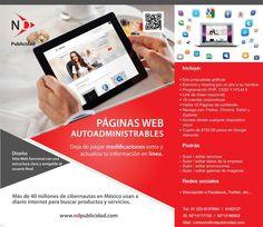 http://www.ndpublicidad.com/  Creatividad e impacto, somos especialistas en comunicación visual.  Síguenos en: http://www.facebook.com/ndpublicidad