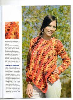 Butterfly Creaciones: revista clarín x 2009/8