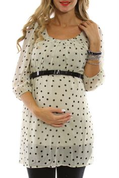 super cute maternity clothes- too bad you only have a couple of weeks left- this is adorbs!