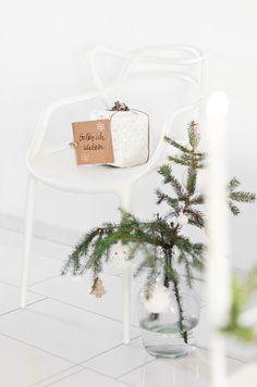 Wichtelpäckchen... | SoLebIch.de Foto: WIESOeigentlichnicht #weihnachten #weihnachtszeit #geschenke #geschenkideen #weihnachtsgeschenk #geschenkpapier #geschenkverpackung #solebich #verpackung #dekoration #deko #ideen #inspiration