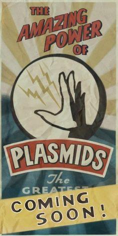 Bioshock Plasmid Advertisement