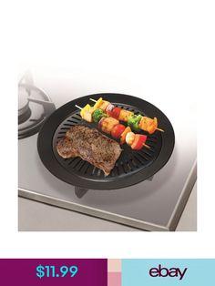 Handy Gourmet Grills & Griddles #ebay #Home & Garden