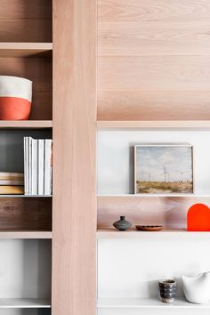 Residential Interior by Fiona Lynch Design Office. Caulfield House. Photography by Nicole England, styling by Marsha Golemac #fionalynch #joinery #interiors