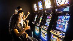 Treasure island casino slot machines