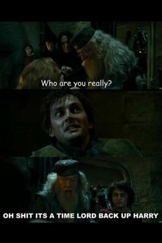 Who? ;)