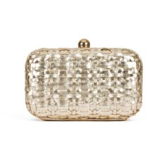 Stand out from the crowd and make them believe that you are special Resort BiBi Clutc... Check what we have for you !  http://ladieswishlist.com/products/resort-bibi-clutch-in-gold?utm_campaign=social_autopilot&utm_source=pin&utm_medium=pin