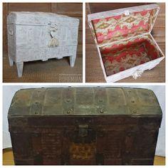 http://www.bohemianandchic.com/articulo/como-transformar-un-antiguo-baul-how-transform-old-trunk
