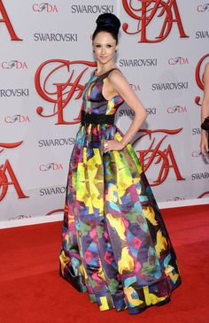 Stacey Bendet attends the 2012 CFDA Fashion Awards