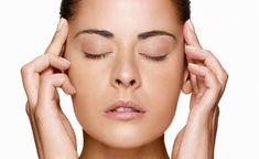 Silmien sulkeminen ja silmämunien liikuttelu on hyväksi silmille C'est Bon, How To Make, Image, Fatigue, Attention, Point, Eyes, Food, Computers